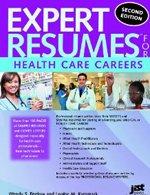 healthcare career books