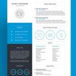 modernize nursing resume