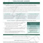 Nurse resume writing service